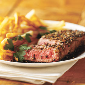 Steakfrites
