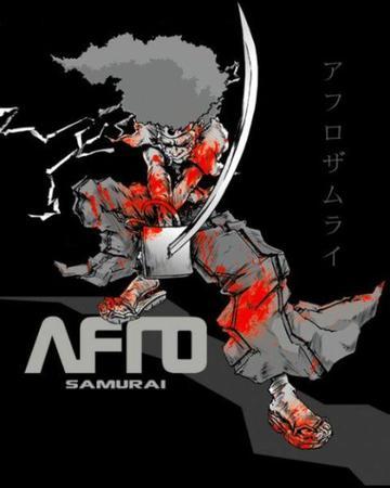 Afro_samourai