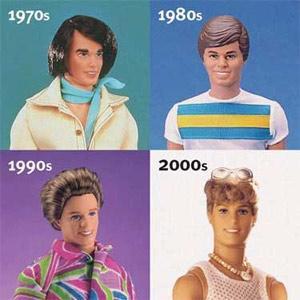 barbie et ken rencontre