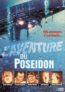 Films sur les bateaux, les naufrages Poseidon