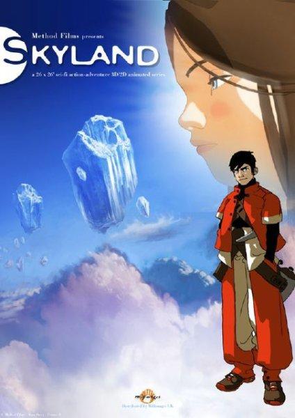 Skyland movie